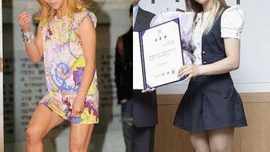 Photo of 韓國女團F(X)Luna 教你KO粗壯肌肉腿!減10公斤而且變身筆直長腿!
