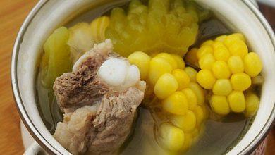 Photo of 【消暑湯水】4款簡單快手的湯水 清熱解毒、清心明目 讓你清涼過盛夏