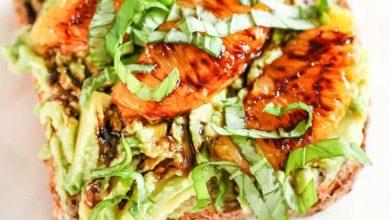 Photo of 10款牛油果減肥早餐推介 增肌減脂飲食餐單 吃得精明才能成功減肥