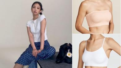 Photo of 【夏天必備無痕內衣推介✨】教你Off-The-Shoulder、白色T恤、露背裝束的內衣穿搭技巧!