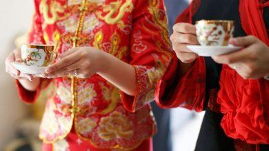 Photo of 過大禮、回禮、上頭、斟茶!傳統中式婚禮儀式及準備清單