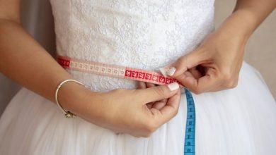Photo of 👰🏻營養師公開新娘快速減肥餐單|15+菜式早、午、晚餐自由配搭:重點消脂去水腫👰🏻