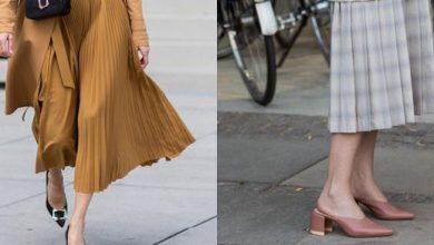 Photo of 百摺長裙絕不顯胖又好襯!「2020 百褶裙穿搭」配以下 6 款基本單品便足夠