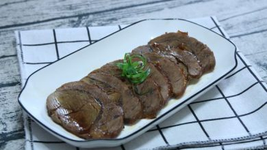 Photo of 【台式風味】五香牛腱常備家中,做牛肉麵吃又得,作涼拌小食亦得,方便!