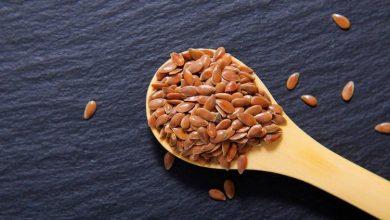 Photo of 亞麻籽5大功效不止排便這一點|女生防乳癌必食|附亞麻籽食用份量注意!