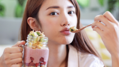 Photo of 早餐食咩好?3大健康減肥早餐必備元素+4款營養師推介健康早餐選擇
