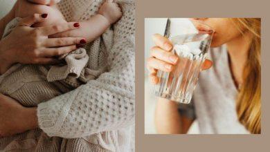 Photo of 【媽媽經】坐月唔可以沖涼?唔應該飲水?中醫解答5個最常見禁忌
