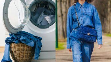 Photo of 牛仔褲可以洗嗎?保養清洗牛仔褲牛仔褸的十項需知|手洗、機洗都可以?