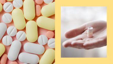 Photo of 你需要維他命補充劑嗎?營養師教你吃多少才夠