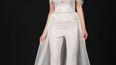 Photo of 新娘必讀2021年婚紗款式9大趨勢|婚紗設計師Viola 拆解每款特色及配搭貼士