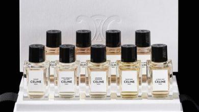 Photo of CELINE「迷你高級訂製香水禮盒」太夢幻!9款香氣致敬17世紀經典
