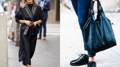 Photo of 12對舒適返工女裝平底鞋牛津鞋推介!中性文青風Oxford和Derby皮鞋怎樣分?