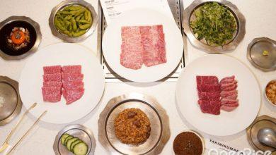 Photo of Wagyumafia姊妹店!日本燒肉過江龍推$980 Omakase套餐 食盡尾崎和牛六個稀有部位