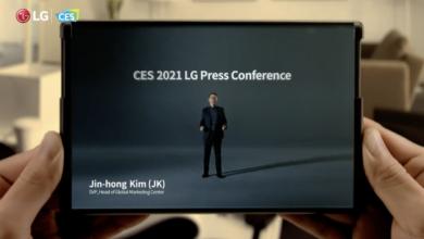 Photo of LG 似乎正在考慮「出售、退出或縮減」手機業務的可能性(更新:LG 回應)