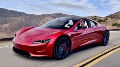 Photo of Tesla 的新款 Roadster 至少到 2022 年才會量產