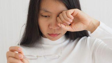 Photo of 只是「不喝冷飲」飛蚊症竟然幾乎好了!中醫師的「8個超簡單撇步」,不治療就能改善飛蚊症