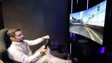 Photo of LG 將在 CES 2021 展出一個「可彎曲」的 OLED 遊戲電視