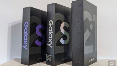 Photo of 來看看 Samsung Galaxy S21 系列盒裝有什麼?