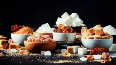 Photo of 【營養食物】糖與糖大不同!砂糖讓你越吃越餓、蜂蜜反而更飽腹?