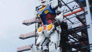 Photo of GUNDAM FACTORY YOKOHAMA終正式開放! 6年打造世上最巨型移動高達