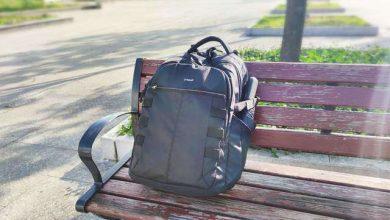 Photo of 旅行時應該隨身攜帶的 8 件不尋常的東西