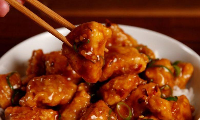 Photo of 11 種最佳亞洲食物  | 簡單的亞洲食物 | 快速亞洲食物